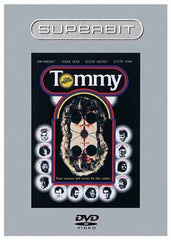 Tommy (Superbit Collection) (1975)