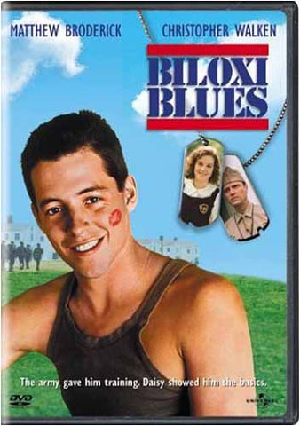 Biloxi Blues (Bilingual) DVD Movie