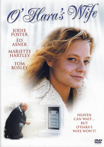 O'Hara's Wife DVD Movie