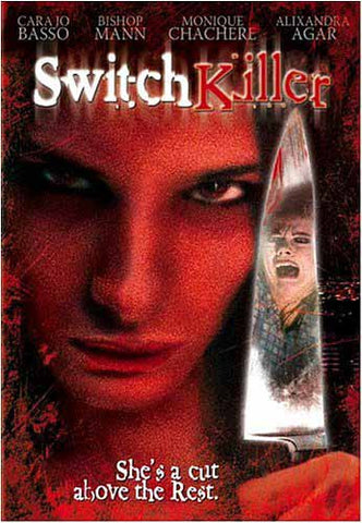 Switch Killer DVD Movie