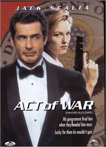 Act of War (Bilingual) DVD Movie