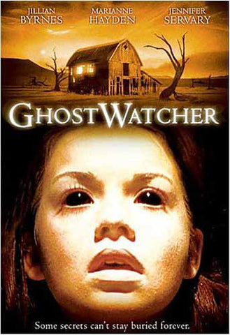 Ghost Watcher DVD Movie