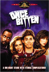 Once Bitten (MGM)