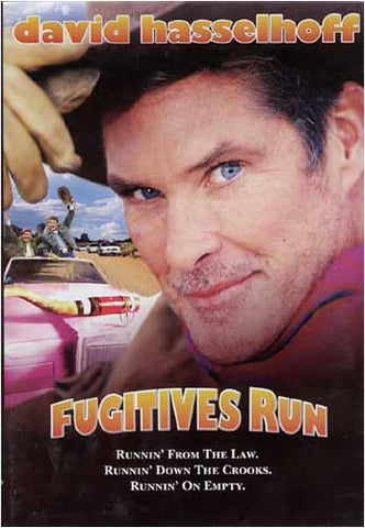 Fugitives Run DVD Movie