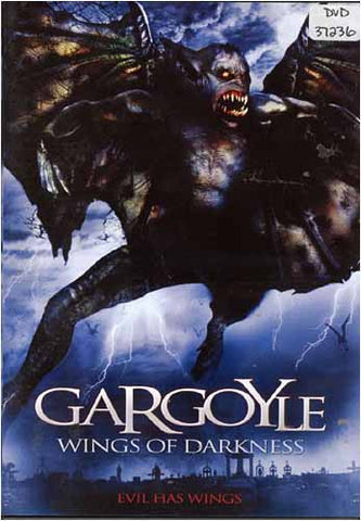 Gargoyle: Wings of Darkness DVD Movie