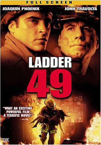 Ladder 49 (Full Screen Edition) DVD Movie