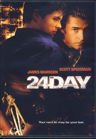 24th Day DVD Movie