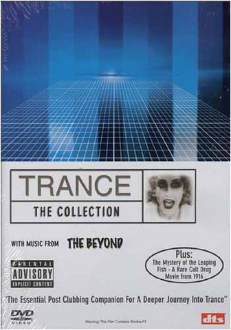 Trance - The Collection DVD Movie