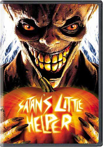 Satan s Little Helper DVD Movie