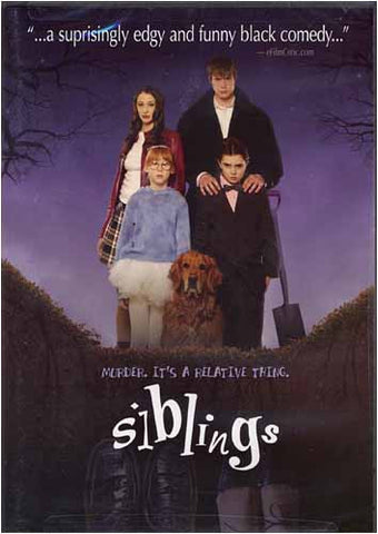 Siblings DVD Movie