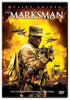 The Marksman DVD Movie