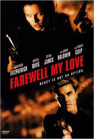Farewell My Love DVD Movie