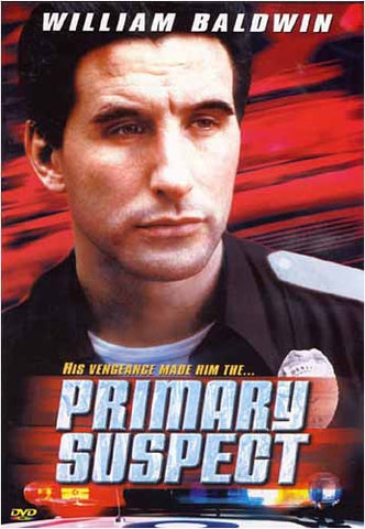 Primary Suspect (Baldwin, William) DVD Movie