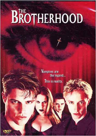 The Brotherhood DVD Movie