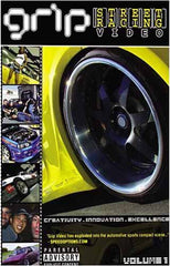 Grip Video: Track, Street & Tuning Preformance (2002)