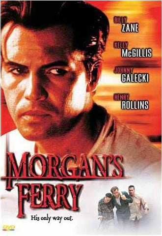 Morgan s Ferry (1999) DVD Movie