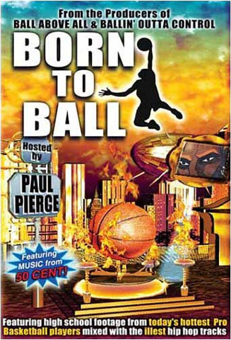 Born to Ball (2003) DVD Movie