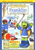 Franklin - Franklin Plays Hockey DVD Movie