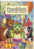 Franklin - Franklin s Birthday Party DVD Movie