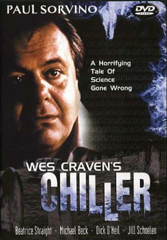 Wes Craven's Chiller DVD Movie