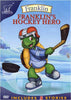 Franklin - Franklin s Hockey Hero DVD Movie