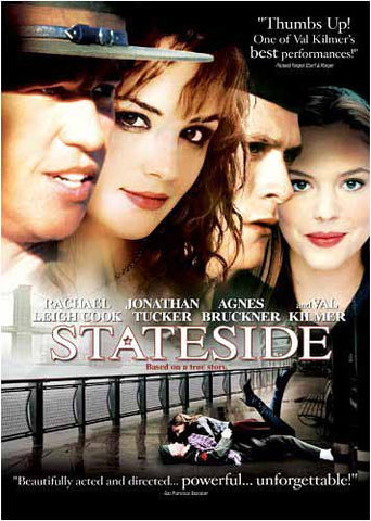 Stateside DVD Movie