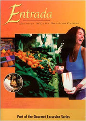 Entrada - Journeys in Latin America Cuisine