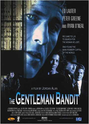 The Gentleman Bandit DVD Movie
