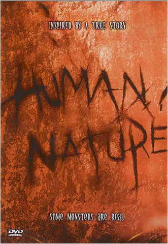 Human Nature (Vince D'Amato) DVD Movie
