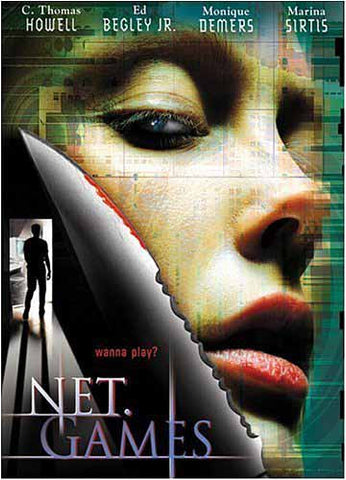 Net Games DVD Movie