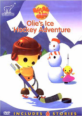 Rolie Polie Olie: Olie's Ice Hockey Adventure
