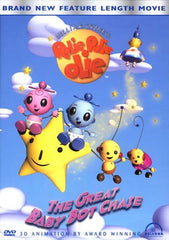 Rolie Polie Olie - The Great Baby Bot Chase