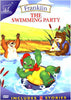 Franklin - The Swimming Party DVD Movie