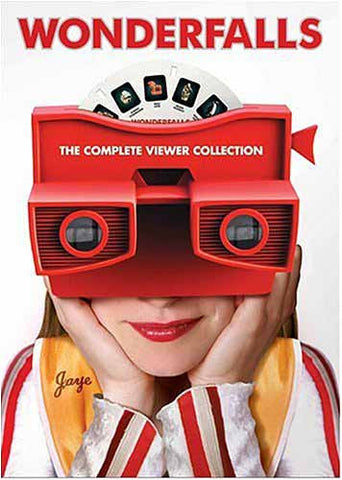 Wonderfalls - The Complete Viewer Collection (Boxset) DVD Movie