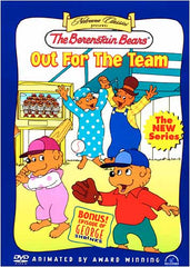 The Berenstain Bears - Out For The Team
