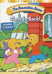 The Berenstain Bears - Class Is Back!