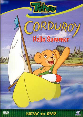 Corduroy - Hello Summer DVD Movie