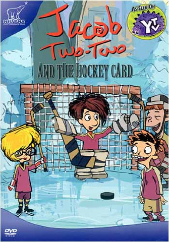 Jacob Two - Two And The Hockey Card DVD Movie