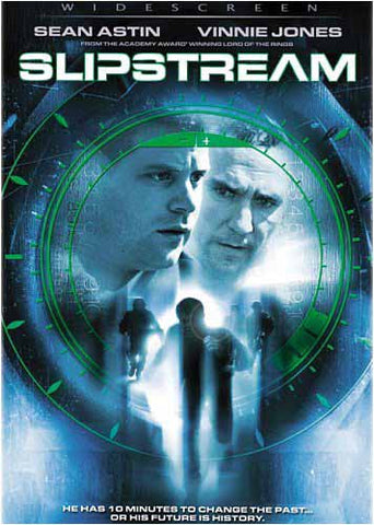 Slipstream DVD Movie