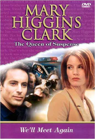 Mary Higgins Clark, We'll Meet Again - Vol 6 DVD Movie