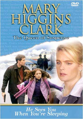 Mary Higgins Clark - He Sees You When You're Sleeping(Vol. 5) DVD Movie