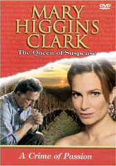 Mary Higgins Clark - A Crime Of Passion - Vol. 4