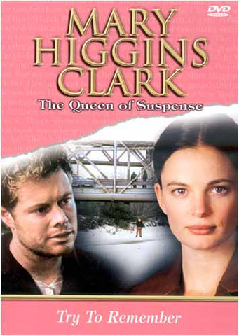Mary Higgins Clark Vol. 3: Try To Remember DVD Movie