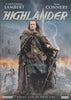 Highlander DVD Movie