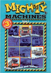 Mighty Machines, Vol. 6