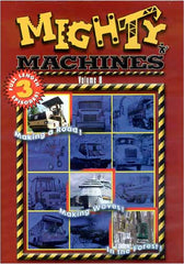 Mighty Machines, Vol. 8