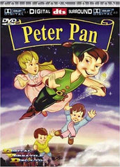 Peter Pan (Nutech Digital)(Collectors Edition)