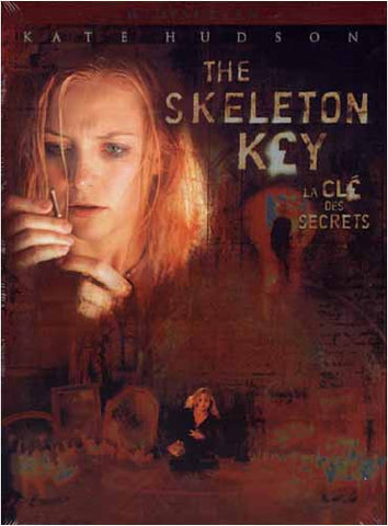The Skeleton Key (Widescreen Edition) DVD Movie