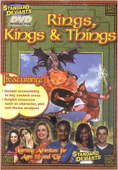 Standard Deviants - Rings, Kings & Things