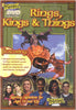 Standard Deviants - Rings, Kings & Things DVD Movie